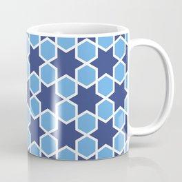 islamic geometric pattern Coffee Mug