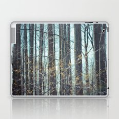 Forest of Trees. Laptop & iPad Skin