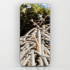 Nature in your dreams iPhone & iPod Skin