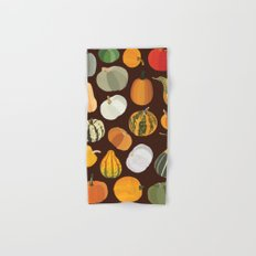 Pumpkins Hand & Bath Towel