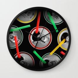 Cool Party Wall Clock