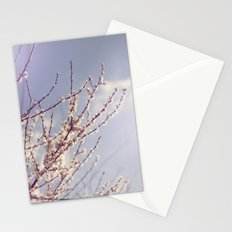Spring is here again Stationery Cards