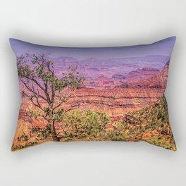 Grand Canyon, AZ, USA Rectangular Pillow
