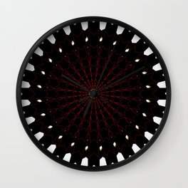 Nexus N°35 Wall Clock