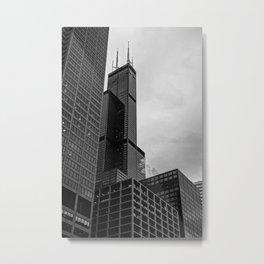 Sears Tower? Metal Print