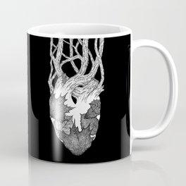 Autumn Heart II Coffee Mug