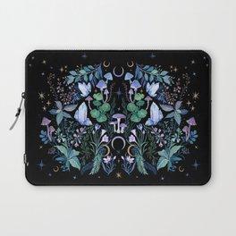 Mystical Garden Laptop Sleeve