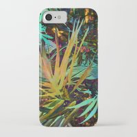 jungle iPhone & iPod Cases featuring jungle by clemm