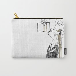 Krista Carry-All Pouch