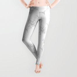 Pencil Daisy Amanya Design Leggings