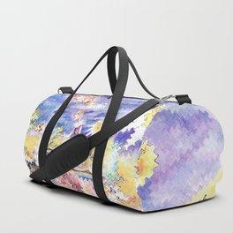 RB Hello Moonlight Duffle Bag