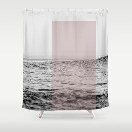 ocean art, sea print, ocean decor, ocean photography, Shower Curtain