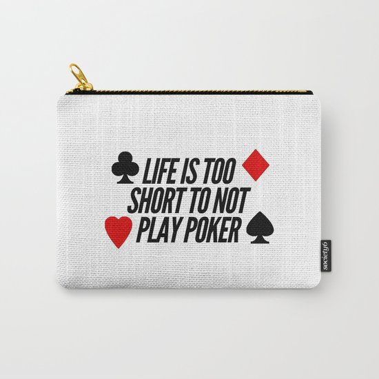 Play Poker | cards online gift idea by tw-design