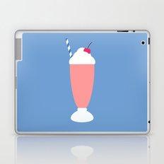 #18 Milkshake Laptop & iPad Skin