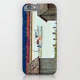 PEI Fun and Water iPhone Case