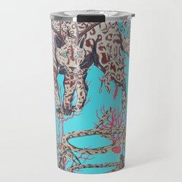 Mishipeshu Travel Mug
