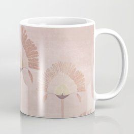 Moon Salutation - Imaginary Landscape V. Coffee Mug