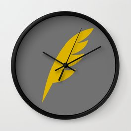 James Wall Clock