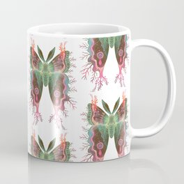 Saturnia danum orbis Coffee Mug