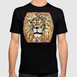 SINBAD THE LION T-shirt