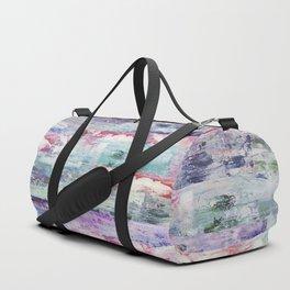 Abstract 195 Duffle Bag
