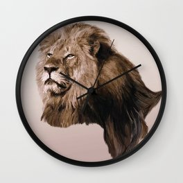 Ode to Cecil Wall Clock