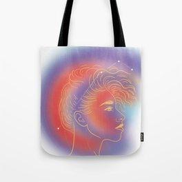 A R I E S Tote Bag