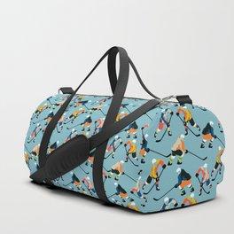 hockey Duffle Bag