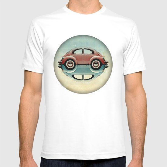 4 speed Bug T-shirt