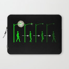 S.L.I.der Laptop Sleeve