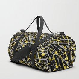 Writer's Tools Duffle Bag