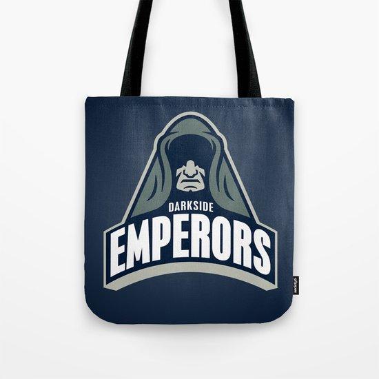 DarkSide Emperors -Blue Tote Bag