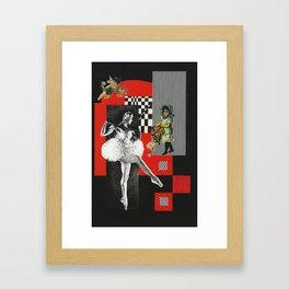 Irina... Framed Art Print