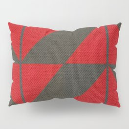 Indigenous Peoples in United States Pillow Sham