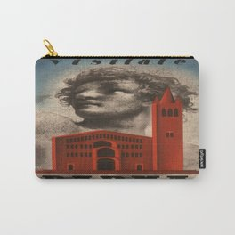 Vintage poster - Parma Carry-All Pouch