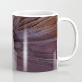 Colorful Canyon- 2, Valley of Fire State Park, Nevada Coffee Mug