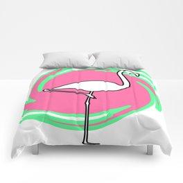 Mingo Swirl Comforters