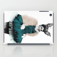 bunny iPad Cases featuring Bunny  by BeckiBoos