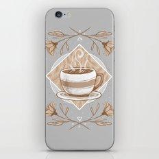 COFFEE LOVE iPhone & iPod Skin