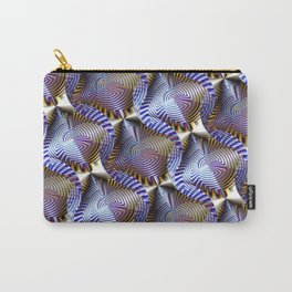 Geometrica Carry-All Pouch