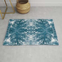 Branching Out Rug