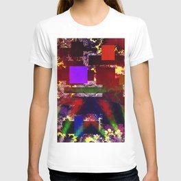 fire gate IV T-shirt