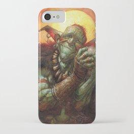 Squee, Goblin Nabob iPhone Case