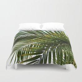 Carribean Duvet Cover