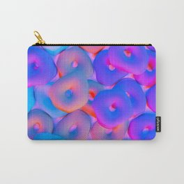 Colorful candy Carry-All Pouch