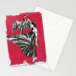 Dona Mariana Stationery Cards