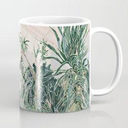 Cactus garden (2) Coffee Mug