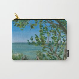 Pinery #2 Carry-All Pouch
