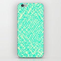 H-SIK - Cocody (Pattern #4) iPhone & iPod Skin