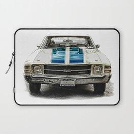 CLASSIC CAR LOVE Laptop Sleeve